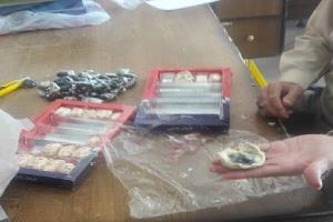 ۱۴۷ کیلوگرم انواع مواد مخدر در ارومیه کشف شد