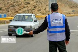 محدودیت ورود در مبادی ورودی شهرها و شهرستان بندرعباس اعمال میشود