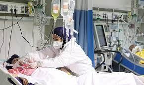 ۳ بیمار کرونایی دیگر در بوشهر جان دادند