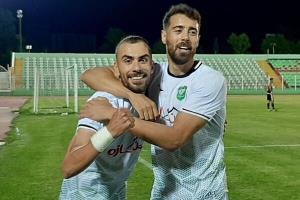 صعود مهاجم خیبر خرمآباد به صدر جدول گلزنان لیگ دسته اول