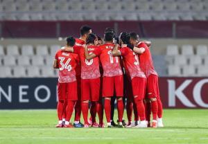 شانس صعود یک ردهای تراکتور در هفته بیستودوم لیگ برتر فوتبال