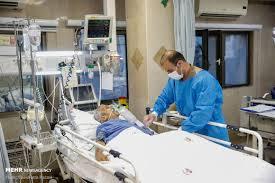 اینفوگرافیک/ حال ۱۲ بیمار کرونایی در بوشهر وخیم است