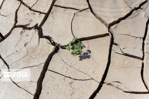 کمبارشی ۸۵ درصد پهنه استان سمنان را دچار خشکسالی کرد
