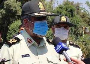 دستگیری کلاهبردار جاعل در البرز
