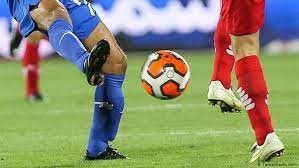 عکس/ اعلام برنامه بازیهای امروز لیگ برتر فوتبال در هفته بیستودوم
