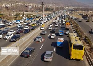 دوربینهای هوشمند از ۲۱ اردیبهشت در جادههای ایلام فعال میشوند