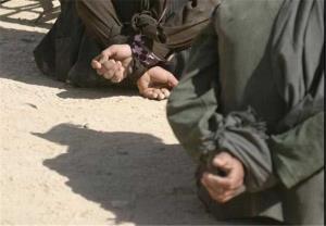 دستگیری ۳ آدم ربا در کرج