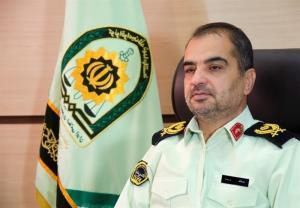 انهدام ۷ باند سرقت مسلحانه و کشف ۱۲۱ فقره سرقت در سیستانوبلوچستان