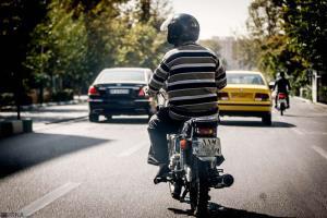 برخورد با موتورسیکلتهای متخلف در همدان تشدید میشود