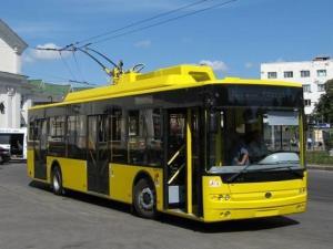 جزئیات فعالیت اتوبوس برقی مشهد