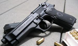 انهدام باند قاچاق سلاح جنگی در تهران