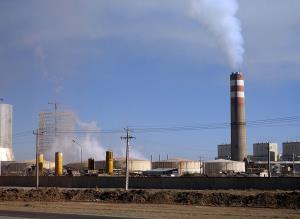 واحد شماره یک نیروگاه مفتح همدان به شبکه برق کشور بازگشت