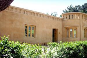 ثبت ساختمان قدیمی گمرک فریمان در فهرست آثار ملی ایران