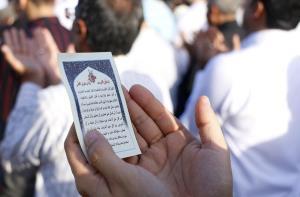 نماز عید فطر در کرمانشاه اقامه میشود