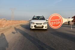 یک میلیون تومان جریمه تردد در شهرهای قرمز خوزستان