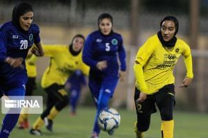 بانوی فوتبالیست قزوینی به اردوی تیم ملی دعوت شد