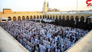نماز عید فطر امسال برگزار می شود؟