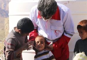 کاروانهای سلامت به مناطق محروم استان خراسان جنوبی اعزام میشوند