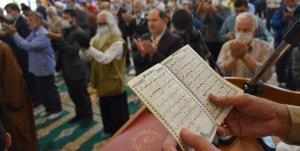نماز عید فطر در تمام شهرهای چهارمحالوبختیاری برگزار میشود