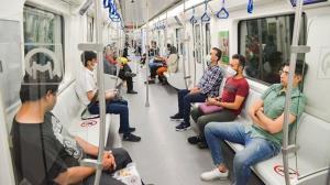 تعویق بازگشایی متروی شیراز