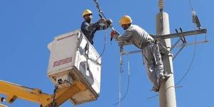 جمعآوری انشعابات غیرمجاز برق از محلات محروم اردبیل