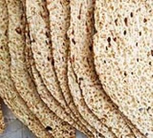 تکذیب گرانی نان سنگک