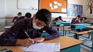 آغاز امتحانات مدارس اسدآباد از ۲۷ اردیبهشت