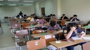 افزایش ۲ برابری حوزههای امتحان نهایی در البرز