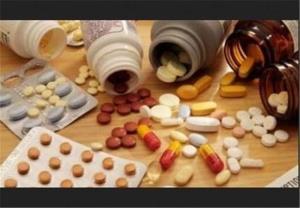 افزایش مسمومیتهای دارویی در بین کودکان کرمانشاهی
