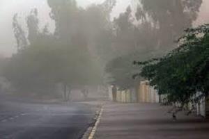 وزش باد نسبتا شدید برای امروز در استان تهران پیشبینی میشود