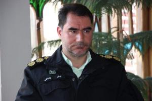 دستگیری عامل خرید و فروش اموال تاریخی در آذرشهر