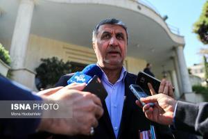 وزیر راه و شهرسازی به اصفهان سفر میکند