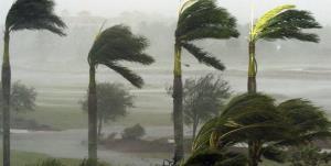 پیشبینی وزش باد در خوزستان