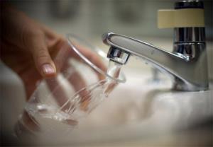 مشکل آب آشامیدنی گرمسار به دلیل سیلاب اخیر رفع شد