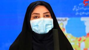 کرونا جان ۳۰۷ ایرانی دیگر را طی ۲۴ ساعت گذشته گرفت