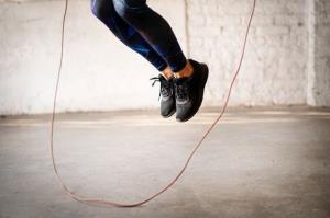 کسب عناوین برتر مسابقات طناب زنی کشور توسط دختران سمنانی