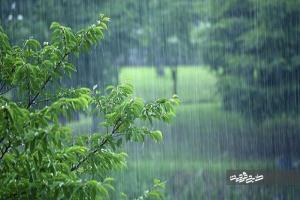 رعدوبرق و بارشهای پراکنده در راه قزوین است