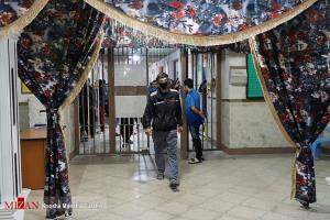 آزادی ۷۳ زندانی جرایم غیر عمد از زندانهای زنجان با اقدامات قضایی و کمک خیرین