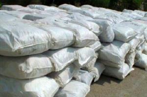 کشف ۲ تن کود شیمیایی قاچاق در بناب