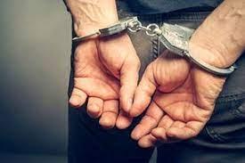 سارق کابل و تجهیزات انتقال برق در کنگان، دستگیر شد