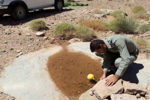 ۸۰ درصد از چشمههای آب کهگیلویه و بویراحمد تحت تاثیر خشکسالی است