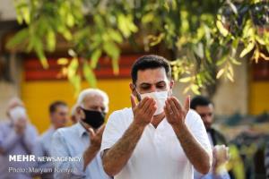 نماز عید فطر در مساجد شادگان برگزار میشود