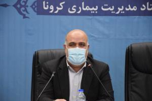 عزم عمومی برای جلوگیری از برگزاری مراسم عید فطر در خوزستان