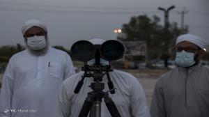 رئیس ستاد استهلال بوشهر: ۶ گروه هلال ماه شوال را در استان رصد میکنند