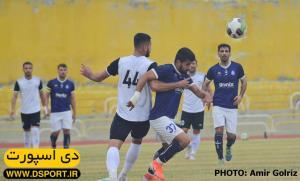 زمان بازی ۲ تیم ملوان بندرانزلی-شاهین بوشهر تغییر کرد