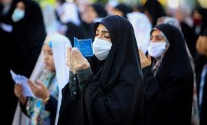 برگزاری نماز عید سعید فطر در بقاع متبرکه استان مازندران