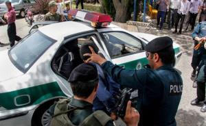 دستگیری سوداگر مرگ بعد از ۵ سال تعقیبوگریز در اشنویه