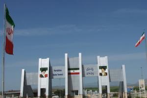 تردد مسافر از پایانه مرزی پرویزخان با شرایط ویژه و محدود
