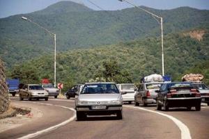 ورود به مازندران از امروز ممنوع است