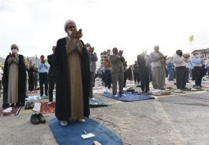 نماز عید فطر در ۴۰ شهر استان بوشهر برگزار میشود